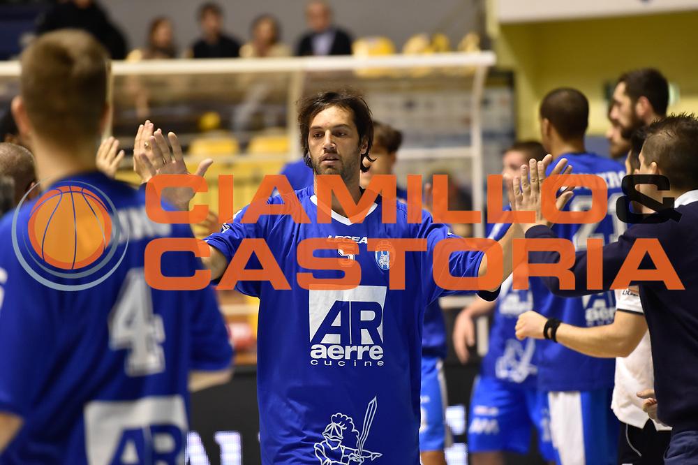 DESCRIZIONE : Torino Lega A 2015-16 Manital Torino - Betaland Capo d'Orlando<br /> GIOCATORE : Gianluca Basile<br /> CATEGORIA :Serie A <br /> SQUADRA : Betaland Capo d'Orlando<br /> EVENTO : Campionato Lega A 2015-2016<br /> GARA : Manital Torino - Betaland Capo d'Orlando<br /> DATA : 22/11/2015<br /> SPORT : Pallacanestro<br /> AUTORE : Agenzia Ciamillo-Castoria/M.Matta<br /> Galleria : Lega Basket A 2015-16<br /> Fotonotizia: Torino Lega A 2015-16 Manital Torino - Betaland Capo d'Orlando