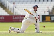 Cricket Season 2012