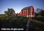 Barn at the Daniel Boone's homestead, Berks Co., PA Daniel Boone Homestead, Berks Co., PA