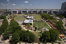 Houston Discovery Green