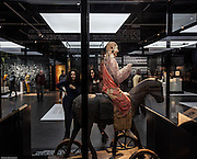 Switzerland, Zurich: Dada Exhibition at Scweizerisches Nationalmuseum