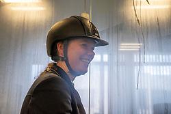 Roos Laurence, BEL<br /> Inspanningstesten Tokyo Olympics <br /> Université Catholique de Louvain-La-Neuve 2020<br /> © Hippo Foto - Dirk Caremans<br /> 03/03/2020