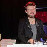 NLD/Utrecht/20121005- Gala van de Nederlandse Film 2012, DJ Kypski
