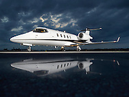 Lear 60, Learjet, Aircraft photography, South Florida, Aviation photography Miami, Palm Beach, Stuart, Opa Locka, Florida, Aviation photography Fort Lauderdale, Aviation photography South Florida, Jerry Wyszatycki, Avatar Productions, Fort Lauderdale Executive airport, FXE, MIA, OPA, FLL, TMA, PBI, BCT