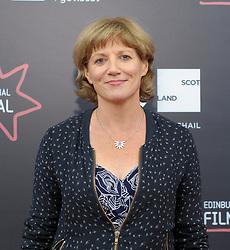 Edinburgh International Film Festival, Thursday, 21st June 2018<br /> <br /> Jury Photocall<br /> <br /> Pictured: Kate Muir of the Documentary jury<br /> <br /> (c) Alex Todd   Edinburgh Elite media