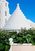 Caribbean architecture, Hamilton, Bermuda
