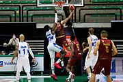 Watt Mitchell<br /> De Longhi Treviso- Umana Reyer Venezia<br /> Lega Basket Serie A 2020/21<br /> Treviso, 03/01/2021<br /> Foto Sergio Mazza / Ciamillo-Castoria