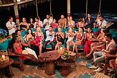 """August 22, 2021 - USA: ABC's """"Bachelor In Paradise"""" - Episode: 702"""