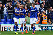 Birmingham City v Leeds United 130914