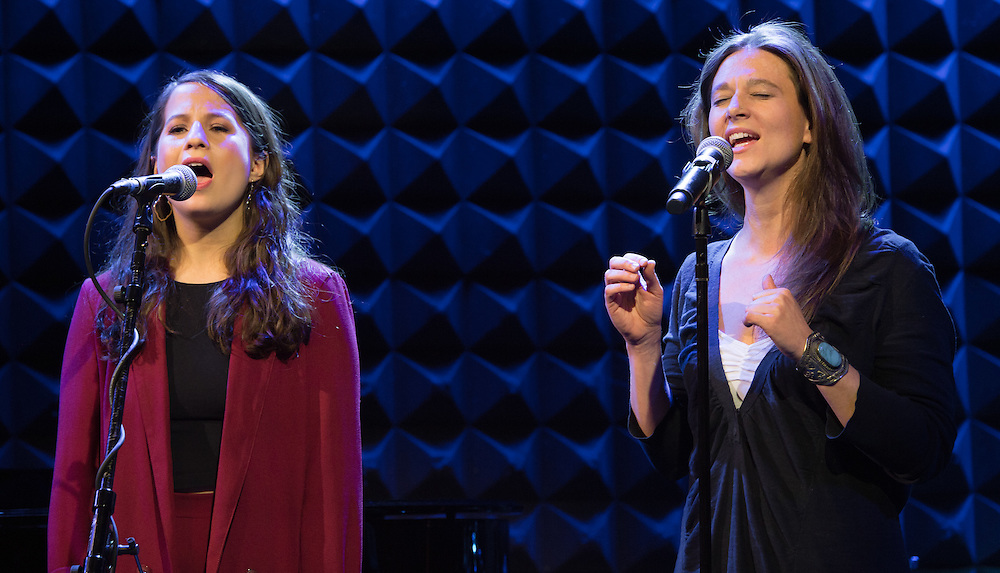 Shaina Taub and Liana D. Stampur
