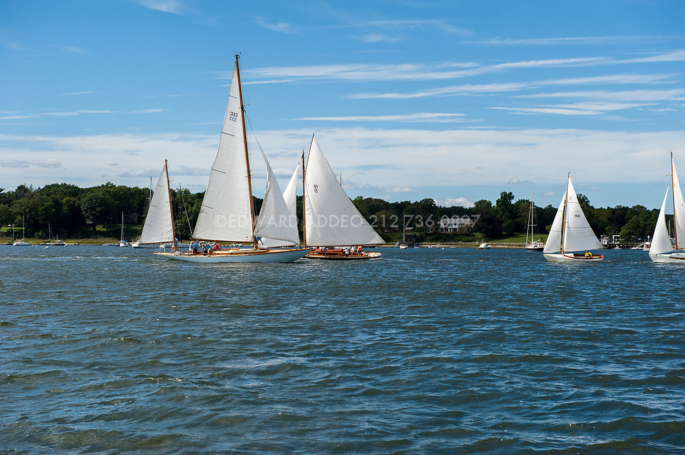 Oyster Bay Classic Sailboat race