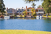 Lakefront Real Estate AT Lake Forest Keys