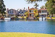 Lakefront Real Estate AT Lake Forest Keys