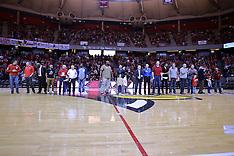 2016-17 Illinois State Redbirds Men's Basketball photos