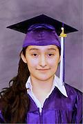 Wheatley High School 2016 salutatorian Karla Pardo.