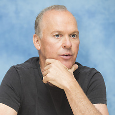 Michael Keaton - 09 Nov 2016