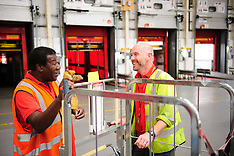160615 - Royal Mail Yorkshire Distribution Centre