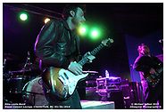 2014-03-26 Mike Leslie Band
