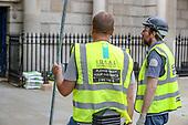 Britain Virus Outbreak | May 27, 2020