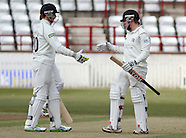 Somerset County Cricket Club v Middlesex County Cricket Club 290313