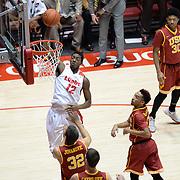 2014/2015 UNM vs USC