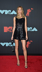 August 26, 2019, New York, New York, United States: Whitney Port arriving at the 2019 MTV Video Music Awards at the Prudential Center on August 26, 2019 in Newark, New Jersey  (Credit Image: © Kristin Callahan/Ace Pictures via ZUMA Press)