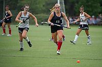 St Paul's School Field Hockey v New Hampton School.  ©2018 Karen Bobotas Photographer