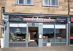Tam Cowan's review of the The Mumbai Mansion, 250 Morrison Street, Edinburgh.