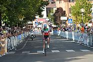 Ciclismo giovanile: Coppa D'Oro - COPPA DI SERA - esordienti donne primo anno