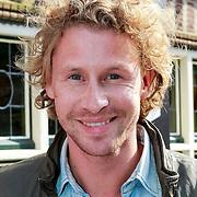 NLD/Volendam/20130423 - Presentatie L' Homo 2013, Ewout Genemans