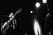 BIRMINGHAM, AL – JULY, 2007: Singer-songwriter and multi-instrumentalist Shara Nova of My Brightest Diamond.