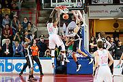 DESCRIZIONE : Varese Lega A 2013-14 Cimberio Varese Granarolo Virtus Bologna<br /> GIOCATORE : Franklin Hassel<br /> CATEGORIA : Schiacciata<br /> SQUADRA : Cimberio Varese<br /> EVENTO : Campionato Lega A 2013-2014<br /> GARA : Cimberio Varese Granarolo Virtus Bologna<br /> DATA : 26/12/2013<br /> SPORT : Pallacanestro <br /> AUTORE : Agenzia Ciamillo-Castoria/G.Cottini<br /> Galleria : Lega Basket A 2013-2014  <br /> Fotonotizia : Varese Lega A 2013-14 Cimberio Varese Granarolo Virtus Bologna<br /> Predefinita :