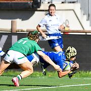 20210919 Rugby RWC Qualifier : Italia vs Irlanda