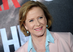 Eve Plumb attending the 'A Quiet Place' New York Premiere at AMC Lincoln Square Theater on April 2, 2018 in New York City, NY, USA. Photo by Dennis Van Tine/ABACAPRESS.COM