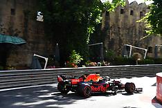 2021 Rd 06 Azerbaijan Grand Prix