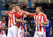 Gillingham v Stoke City 070112