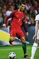 Cristiano Ronaldo Portugal <br /> Saint-Etienne 14-06-2016 Stadium Geoffroy-Guichard Football Euro2016 Portugal-Iceland / Portogallo-Islanda Group Stage Group F<br /> Foto Massimo Insabato / Insidefoto