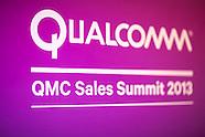 QUALCOMM: QMC SALES MEETING 2013