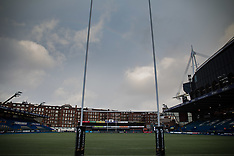 2019-01-26 Cardiff Blues v Connacht