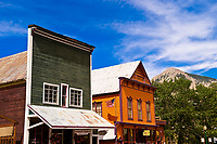Crested Butte, Colorado USA