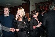 tom parker bowles; KATE MOSS with Hedi Slimane Saint laurent bag, , Chinese New Year dinner given by Sir David Tang. China Tang. Park Lane. London. 4 February 2013.