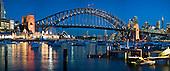 Stock Photos - Sydney Panorama