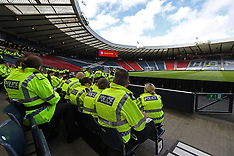 Scotland v England, 10 June 2017