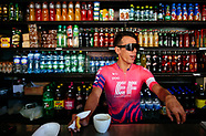 Tour of Colombia 2020