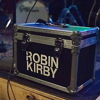 Robin Kirby - Pearl Side Bar Aug 2016