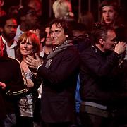 NLD/Amsterdam/20100415 - Uitreiking 3FM Awards 2010, Marco Borsato