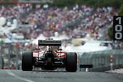 May 25, 2014: Monaco Grand Prix: Kimi Raikkonen (FIN), Ferrari