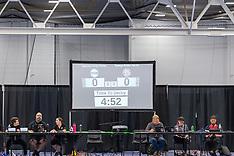 105 Naptown Roller Derby vs Tampa Roller Derby