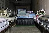 World's creepiest mausoleum