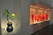 Glass Sculptures by Dale Chihuly Tel Aviv, Israel